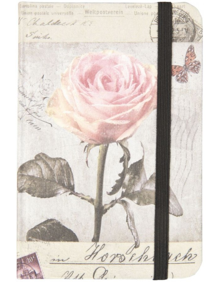 notebook ROSES 6PA0313 by Clayre Eef