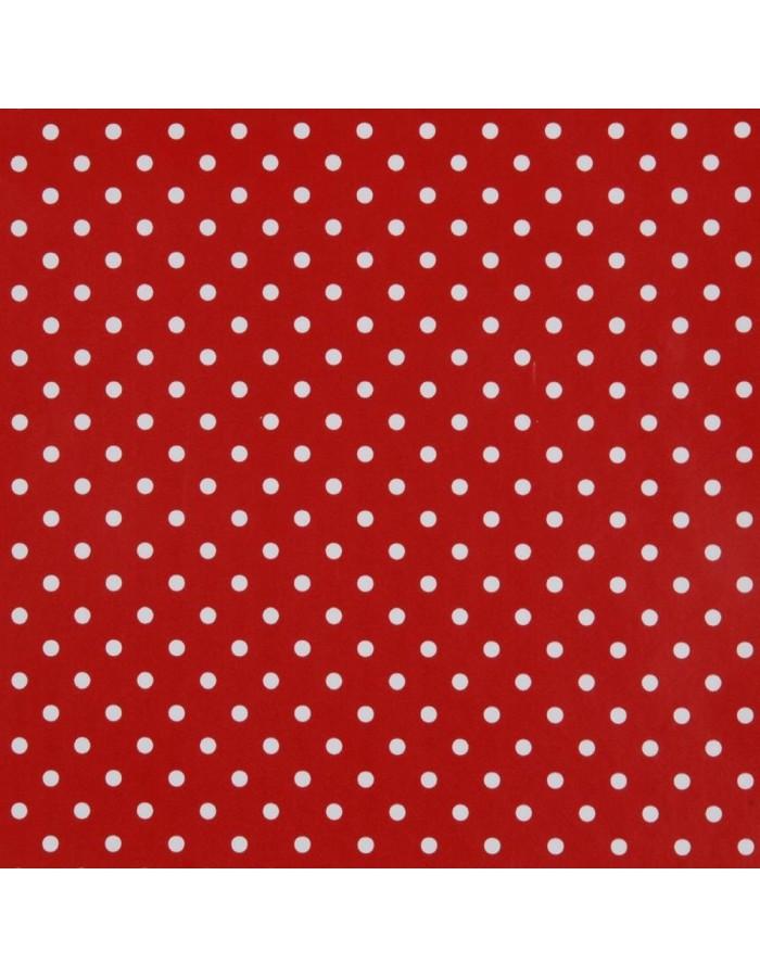 Kuche rot weis gepunktet ihr traumhaus ideen for Kuche schwarz rot
