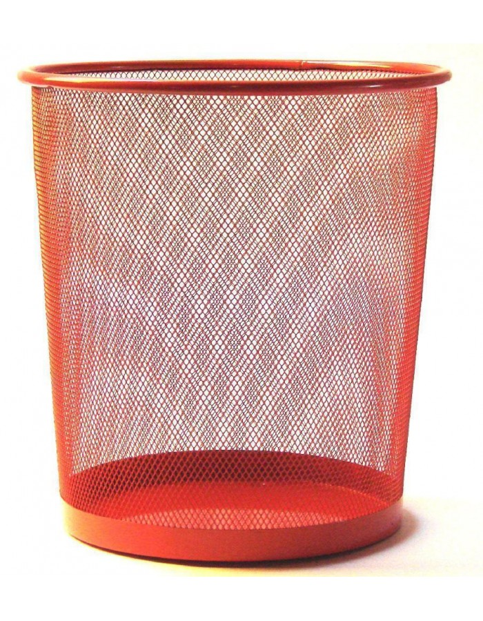 paper bin by officional red