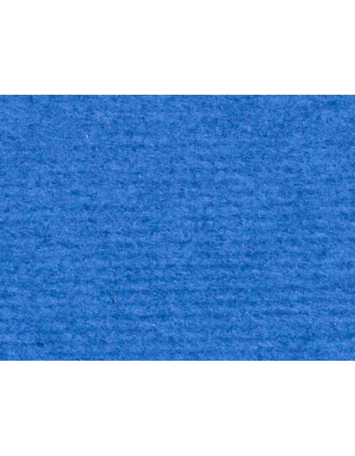 Mat made to measure - Blu Oltremare