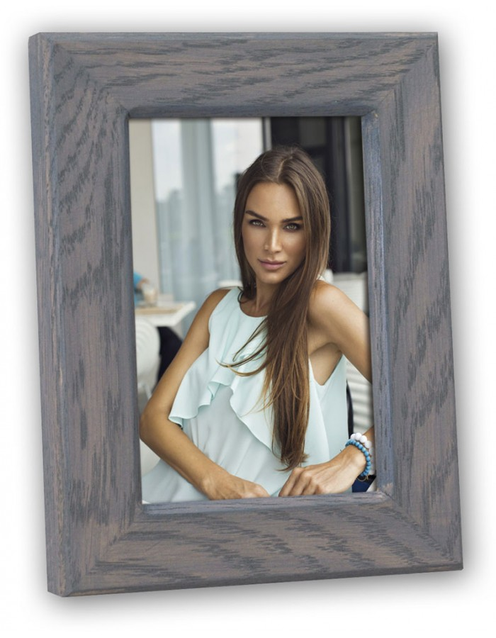 Portrait frame Elmas brown 10x15 cm, 13x18 cm, 15x20 cm and 20x25 cm