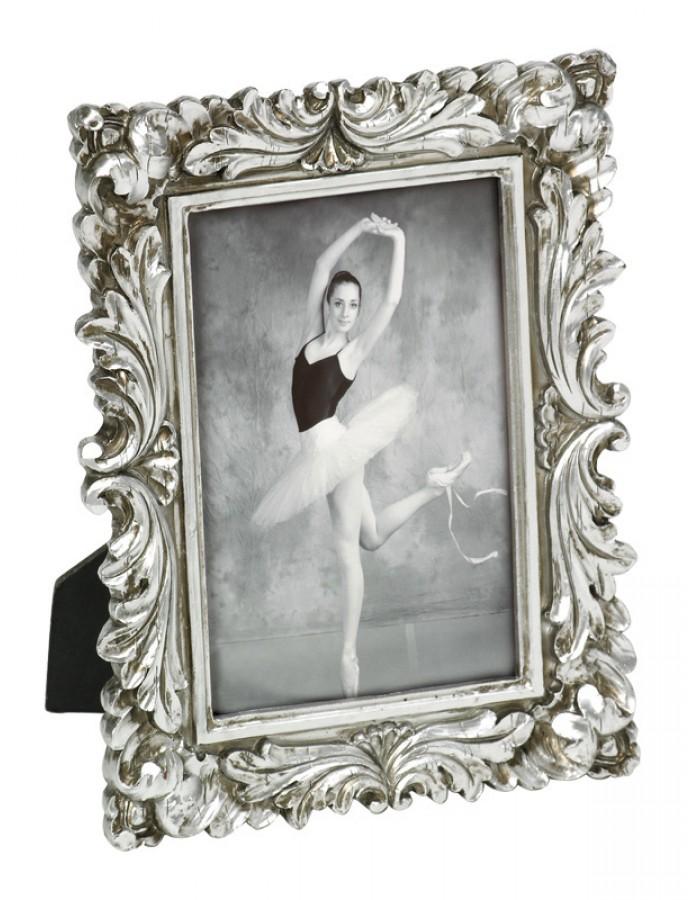 Walther Bilderrahmen silber Saint Germain 13x18 cm | fotoalben ...