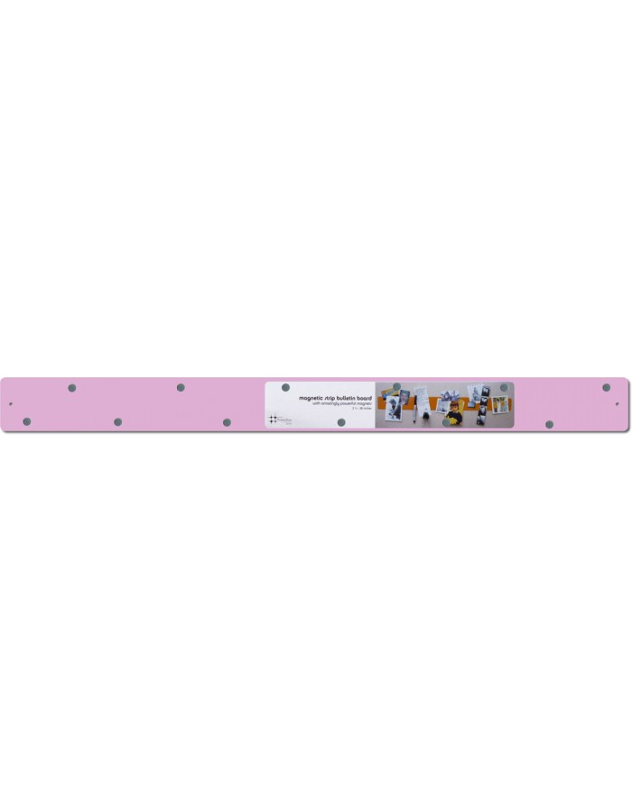 Strips rose 28x2.4 magnetic bar