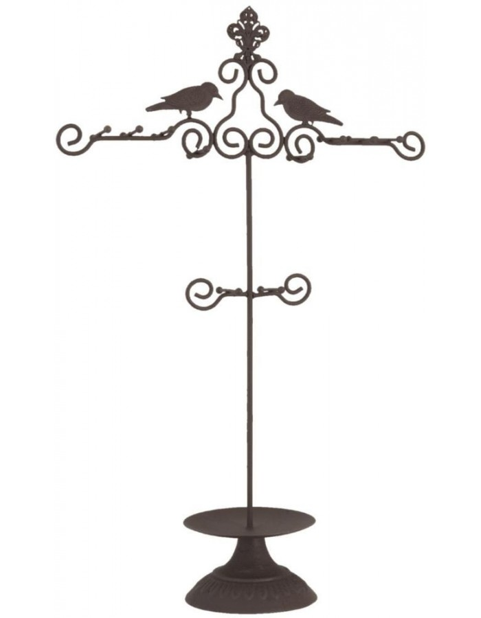 jewellery rack 6Y1510 in black