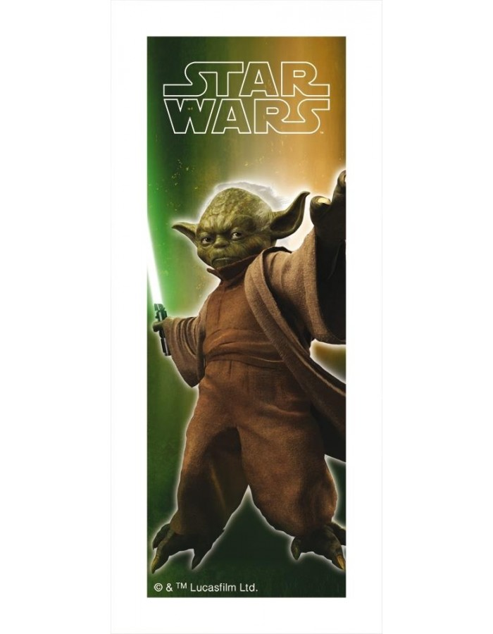Star Wars 3D-Lesezeichen Motiv 4 Fun Unlimited Products | fotoalben ...
