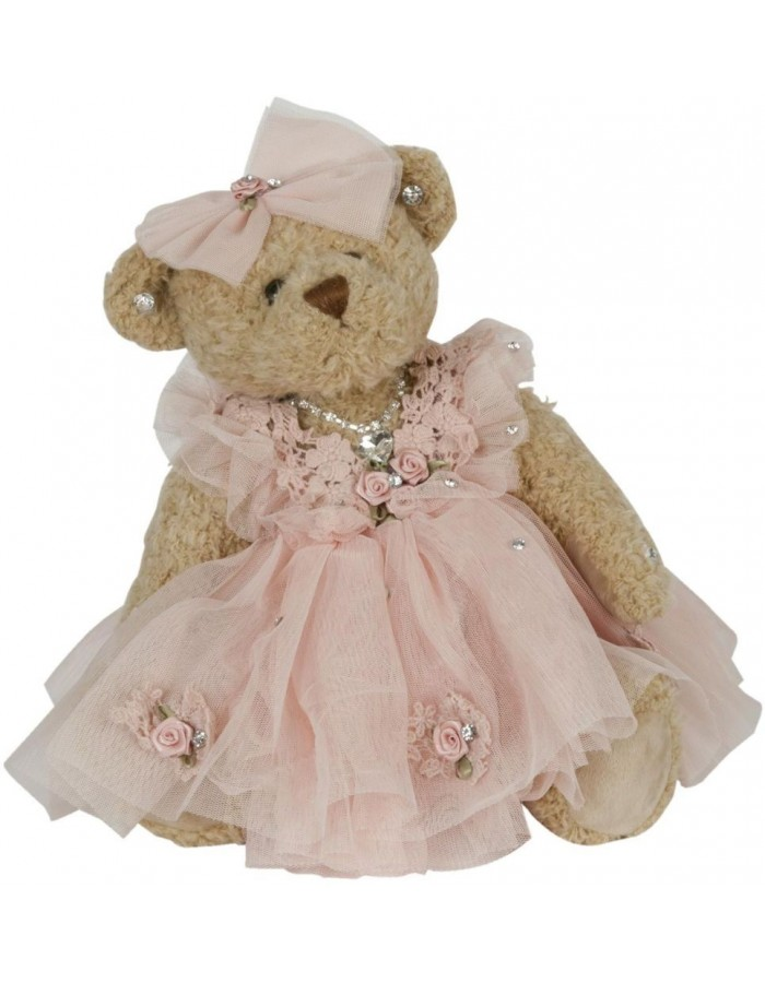 TW0320 Clayre Eef - plush bear