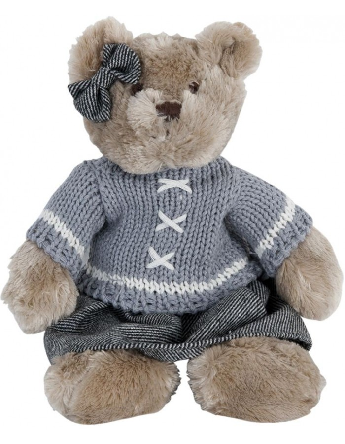 TW0328 Clayre Eef - plush bear