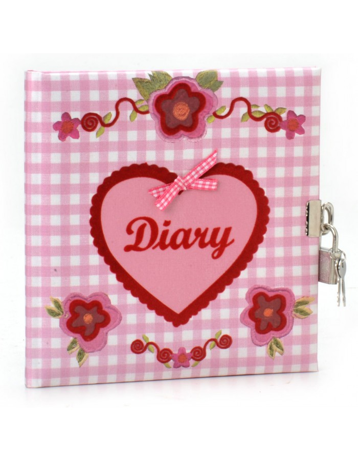 Diary for girls by GeK