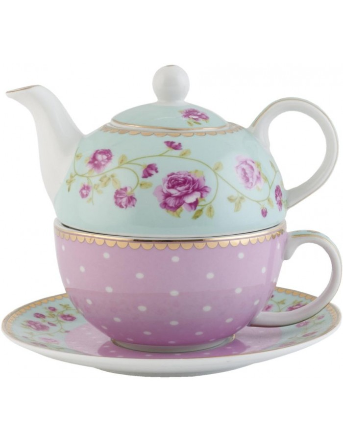 Tea for one 0,4 L - teapot