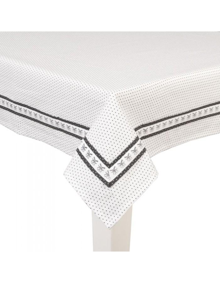 tischdecke 150x250 cm key to my heart fotoalben. Black Bedroom Furniture Sets. Home Design Ideas