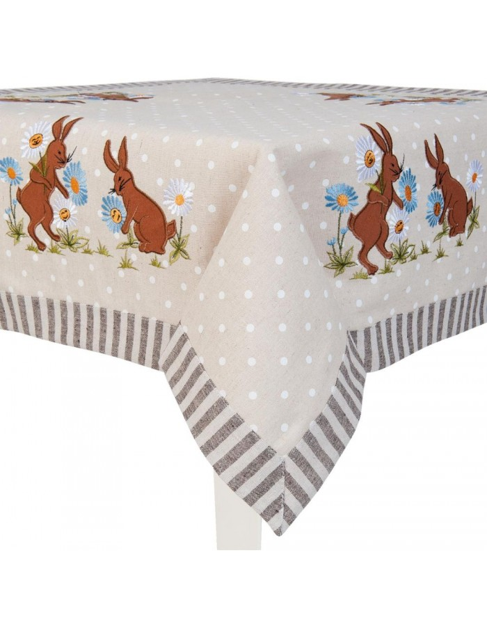 table-cloth S013.001 Clayre Eef 85x85 cm