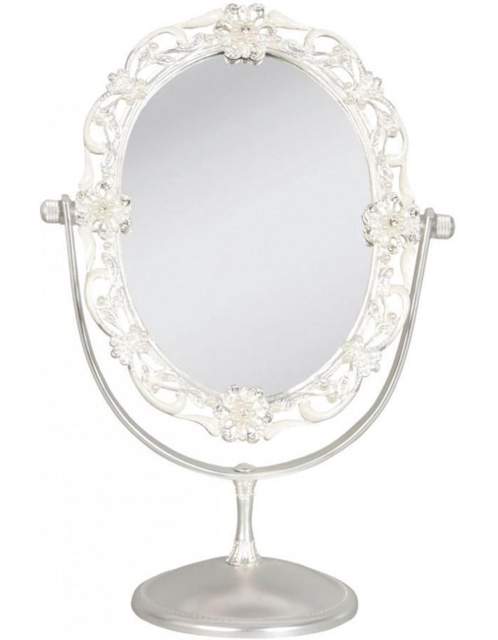 tischspiegel 62s029 clayre eef 18x10x26 cm clayre eef