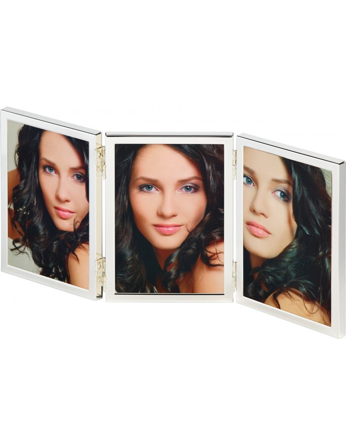 Photo Frame Ines double frame triple frame