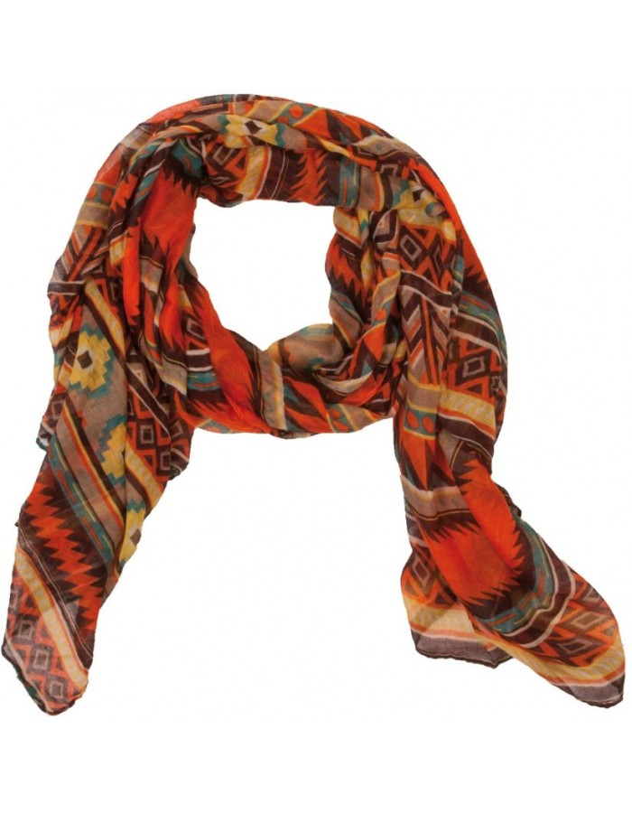 scarf SJ0205 Clayre Eef in the size 110x180 cm