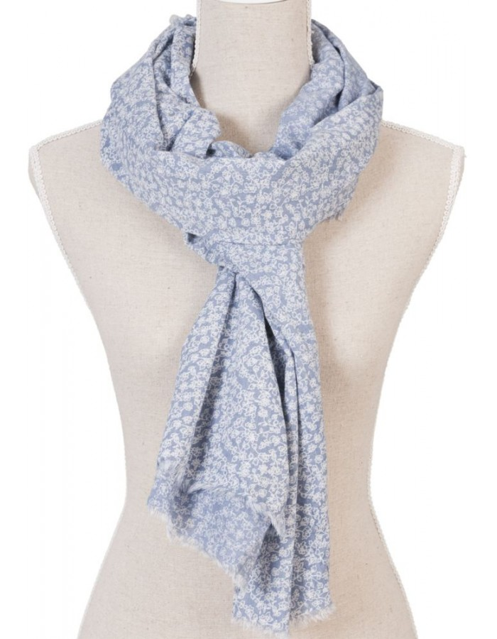 scarf SJ0328 Clayre Eef in the size 68x200 cm