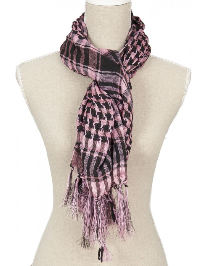 100x100 cm synthetic scarf SJ0410P Clayre Eef