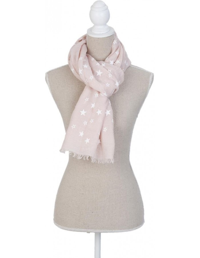 70x180 cm synthetic scarf SJ0619P Clayre Eef