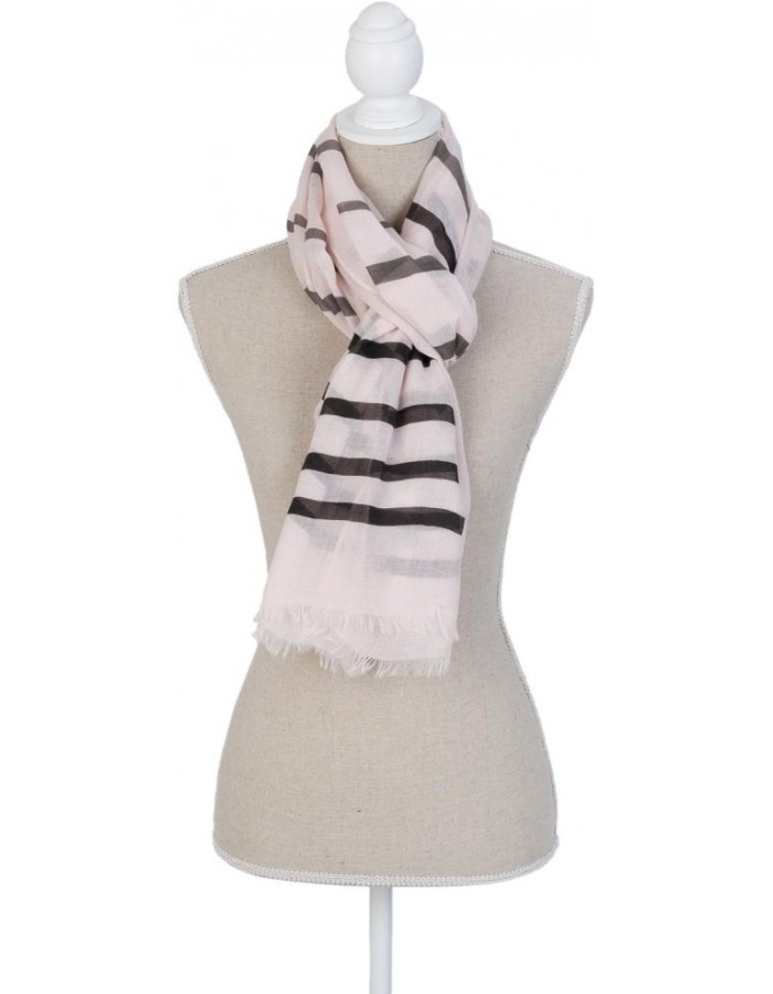 70x180 cm synthetic scarf SJ0653P Clayre Eef