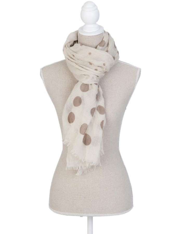 scarf SJ0660N Clayre Eef in the size 180x85 cm