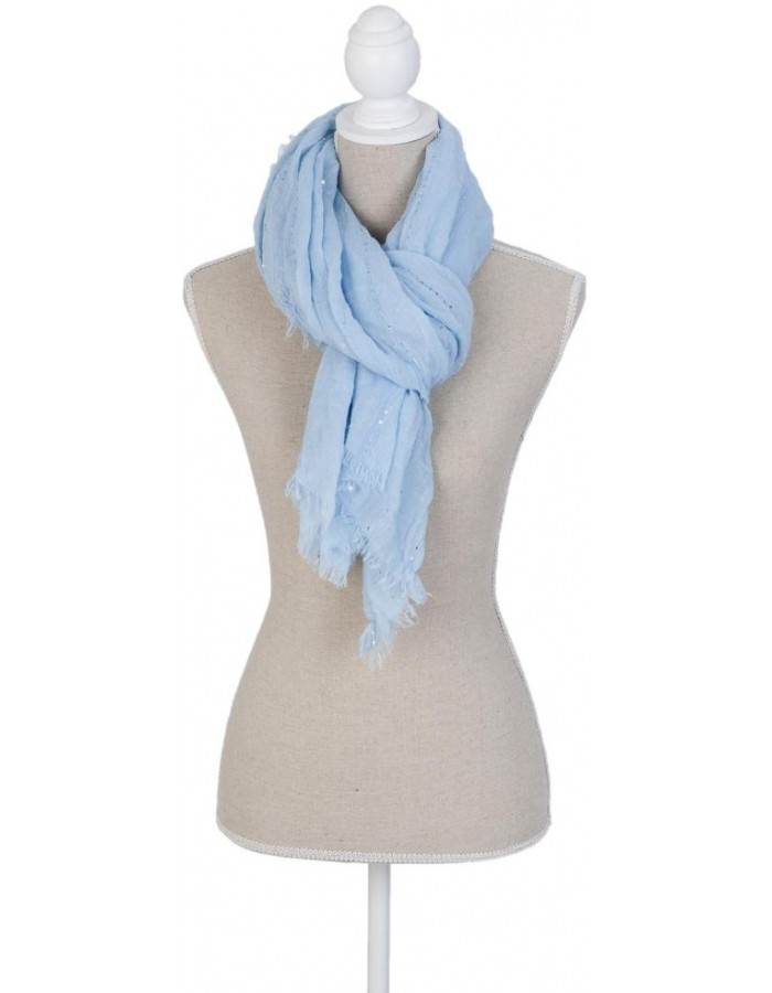 scarf SJ0672G Clayre Eef in the size 180x80 cm
