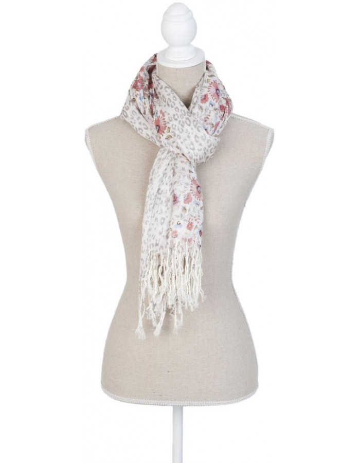 scarf SJ0687P Clayre Eef in the size 70x170 cm