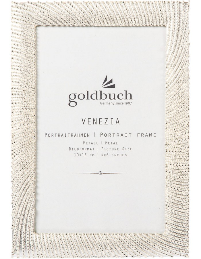 Book of Picture Frames Venezia 10x15 cm | fotoalben-discount.de  X Cm In Inches on
