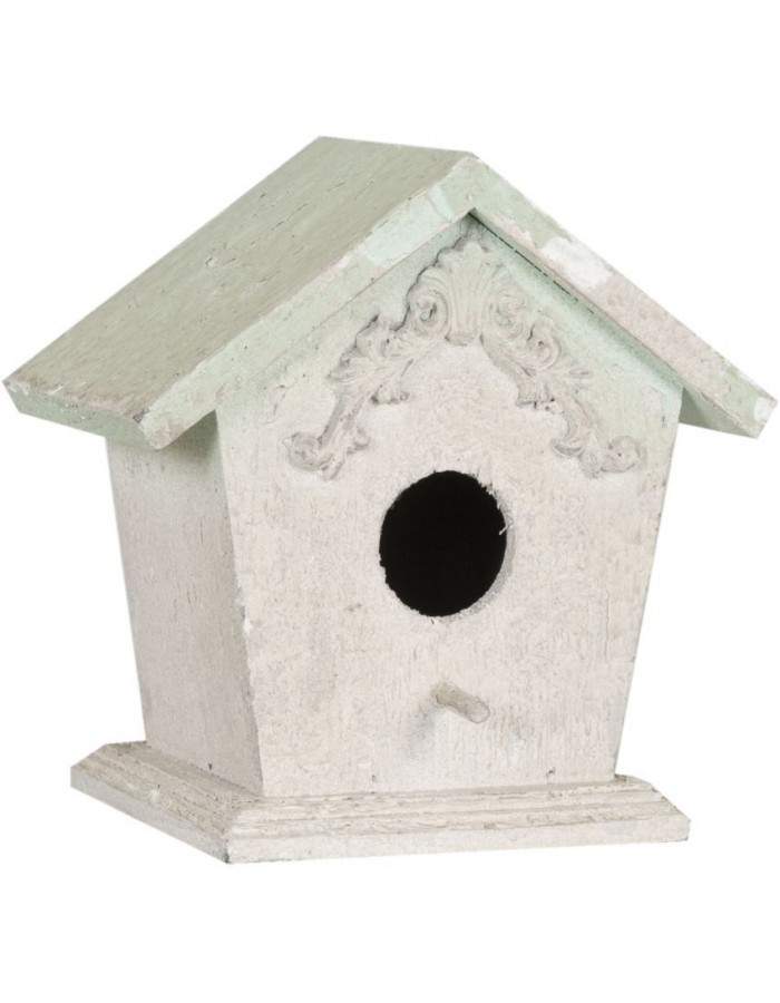 Bird house 62509 Clayre Eef in the size 16x11x16 cm