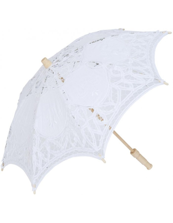 W5PLU0015 decorative umbrella