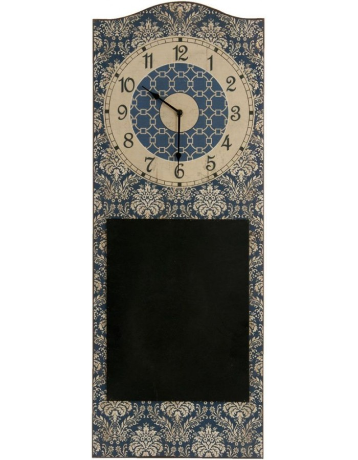 wall clock colour - 5KL0032 Clayre Eef