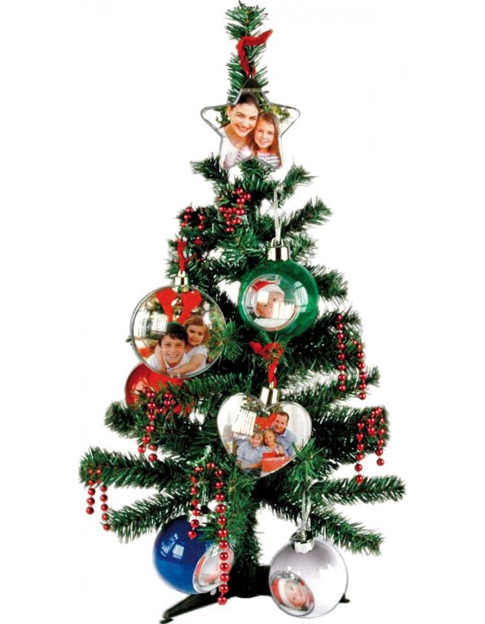 Weihnachtsbaum Kunstoff.Weihnachtsbaum Aus Kunststoff 60 Cm