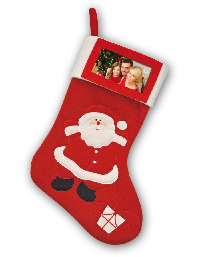 Zep Christmas Stocking Cm With Frame 45 Motif Ii Fotoalben Discount