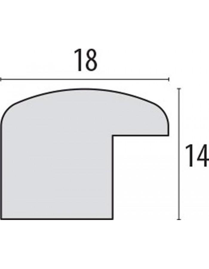 zep aktions bilderrahmen 35x50 cm schwarz zep fotoalben. Black Bedroom Furniture Sets. Home Design Ideas