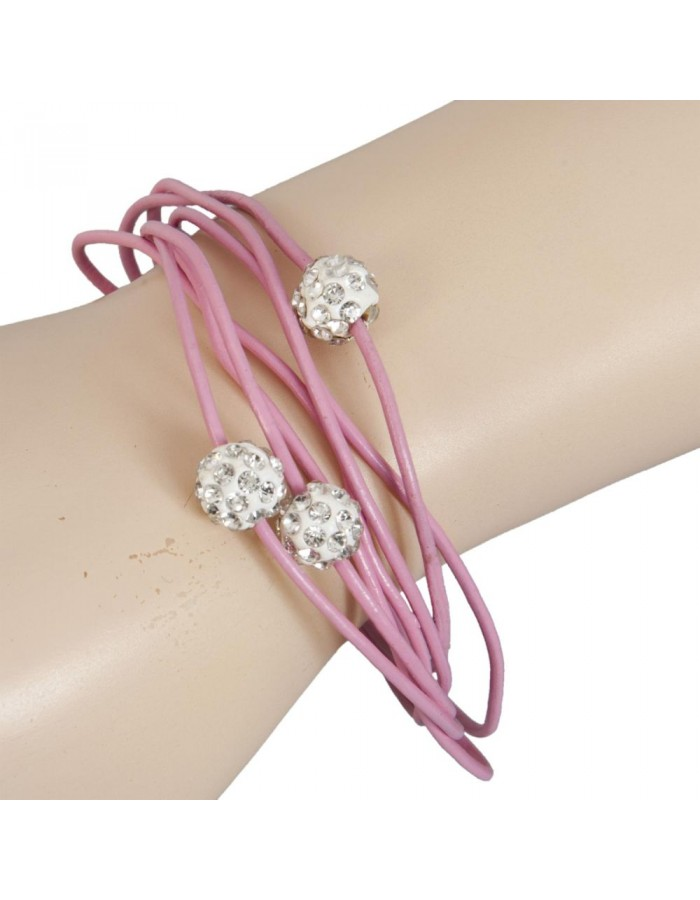 bracelet B0101383 Clayre Eef Art Jewelry