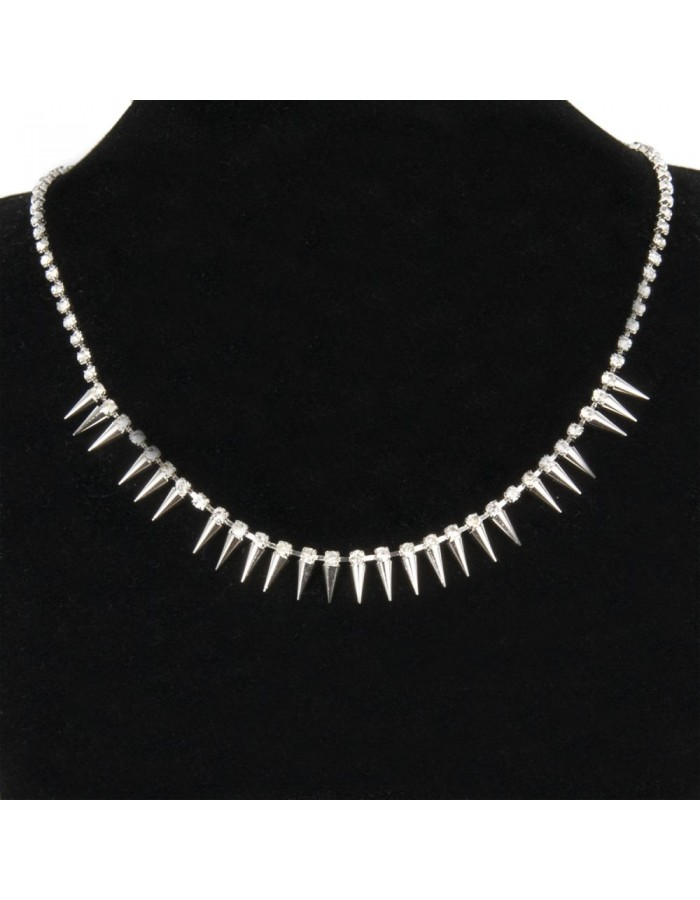 necklace silver B0300509 Clayre Eef
