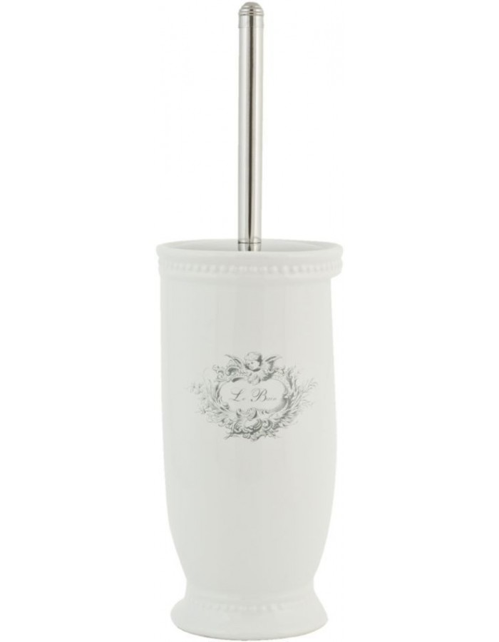 61716 Clayre Eef toilet brush Le Bain