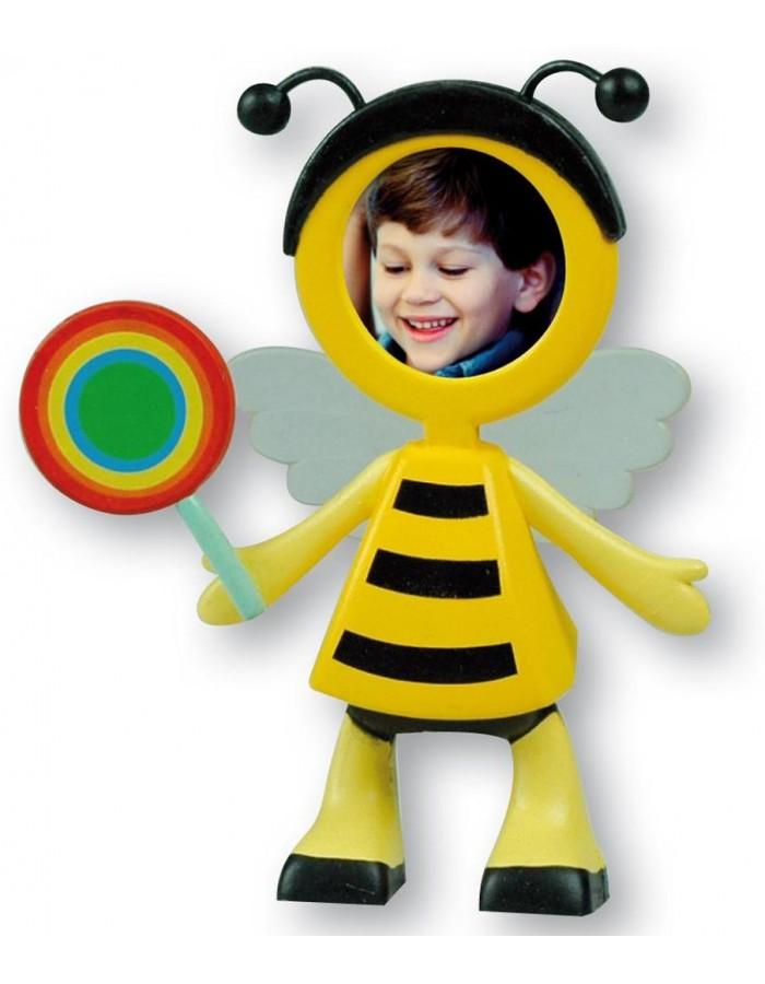 Foto Fun Bilderrahmen Biene für 1 Bild