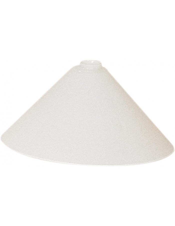 moderner lampenschirm aus glas 40 cm clayre eef fotoalben. Black Bedroom Furniture Sets. Home Design Ideas