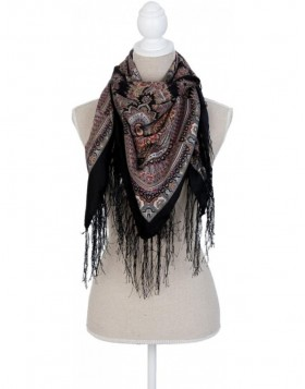 scarf SJ0556 Clayre Eef in the size 100x100 cm