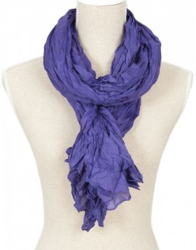 scarf SJ0414LA Clayre Eef in the size 100x180 cm