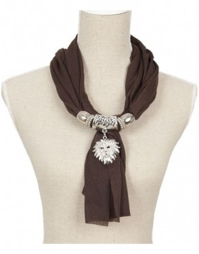 scarf SJ0429 Clayre Eef in the size 160 cm