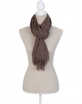 scarf SJ0675CH Clayre Eef in the size 160x60 cm