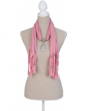 165x40 cm synthetic scarf SJ0607 Clayre Eef