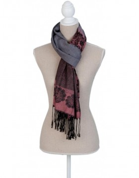 180x70 cm synthetic scarf SJ0579G Clayre Eef