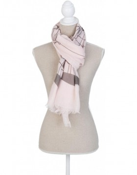 180x70 cm synthetic scarf SJ0640P Clayre Eef