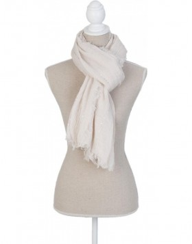 180x80 cm synthetic scarf SJ0672N Clayre Eef