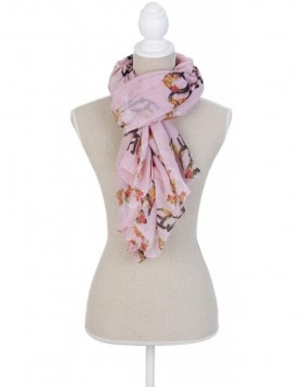 scarf SJ0594P Clayre Eef in the size 180x90 cm