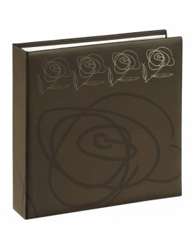 Wild Rose Memo Album, for 200 photos with a size of 10x15...