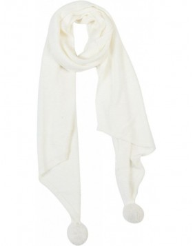scarf SJ0054W Clayre Eef in the size 215x55 cm