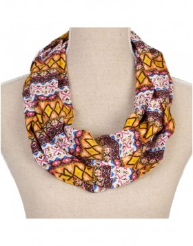 21x80 cm synthetic scarf SJ0257 Clayre Eef