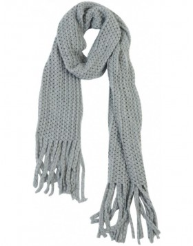 220x25 cm synthetic scarf SJ0053G Clayre Eef